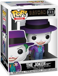 Batman 1989 - The Joker (Chase Edition Possible) Vinyl Figure 337