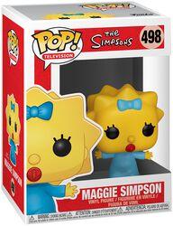 Maggie Simpson Vinyl Figure 498