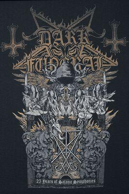 25 Years Of Satanic Symphonies