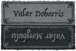 Valar Morghulis