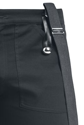 Military Drummer Trousers