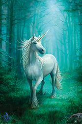 Forest Unicorn