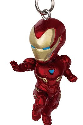 Iron Man (Egg Attack)