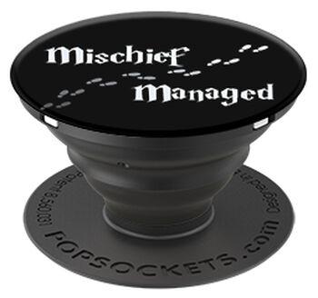 PopSocket - Mischief Managed