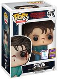 Steve with Bat Vinyl Figure 475