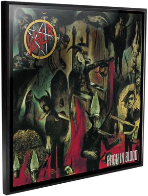 Reign in Blood - Crystal Clear Picture