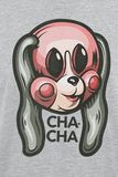 Cha Cha Mask
