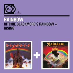 Ritchie Blackmore's Rainbow / Rising