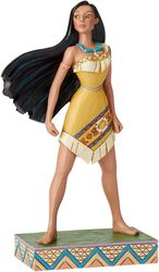 Pocahontas Princess Passion Figurine