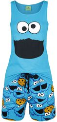 Cookie Monster - Face