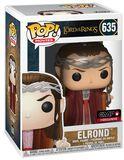 Elrond Vinyl Figure 635