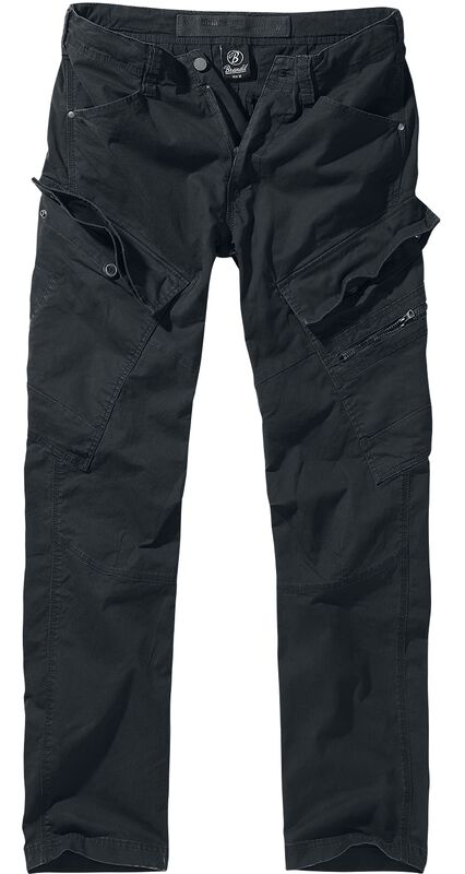 Adven Trousers Slim Fit