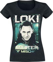 Ragnarok - Loki - Master Of Mischief