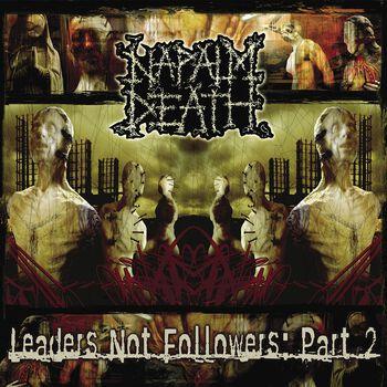 Leaders not followers   Vol.II