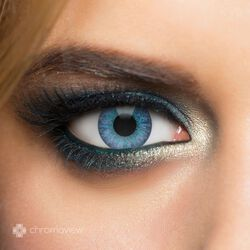 Chromaview 3 Tone Blue Emerald