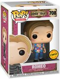 Romeo and Juliet Romeo (Chase Edition Possible) Vinyl Figure 708