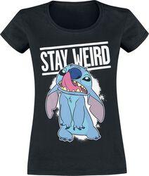 Stitch - Stay Weird