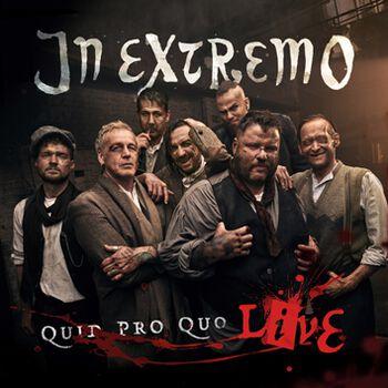 Quid pro quo - Live