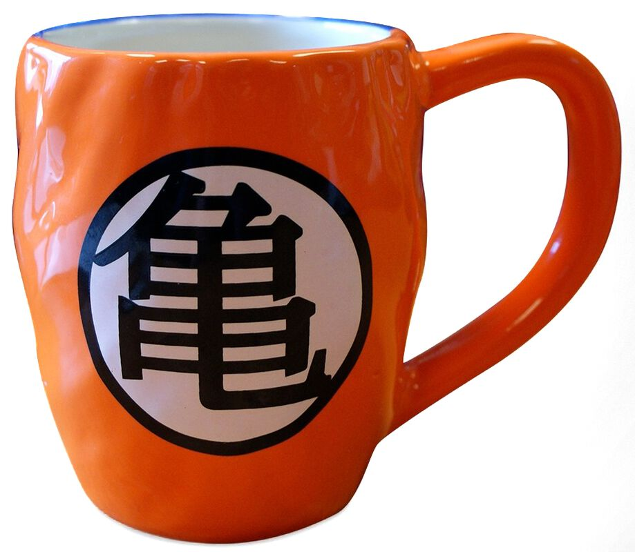 Goku - 3D Mug