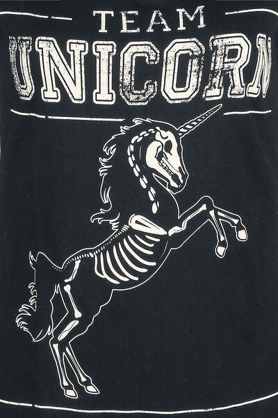 Team Unicorn T T-Shirt Tutti i prodotti: Unicorn
