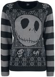 Jack Skelington Christmas Sweater