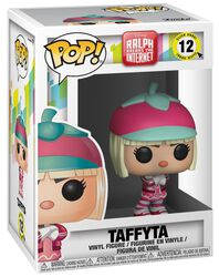 2  Ralph Breaks The Internet - Taffyta Vinyl Figure 12