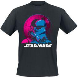 Neon Trooper