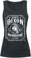 Daryl Dixon - Moonshine