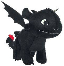 Toothless (Glow in the Dark)
