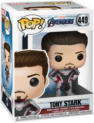 Endgame - Tony Stark Vinyl Figure 449