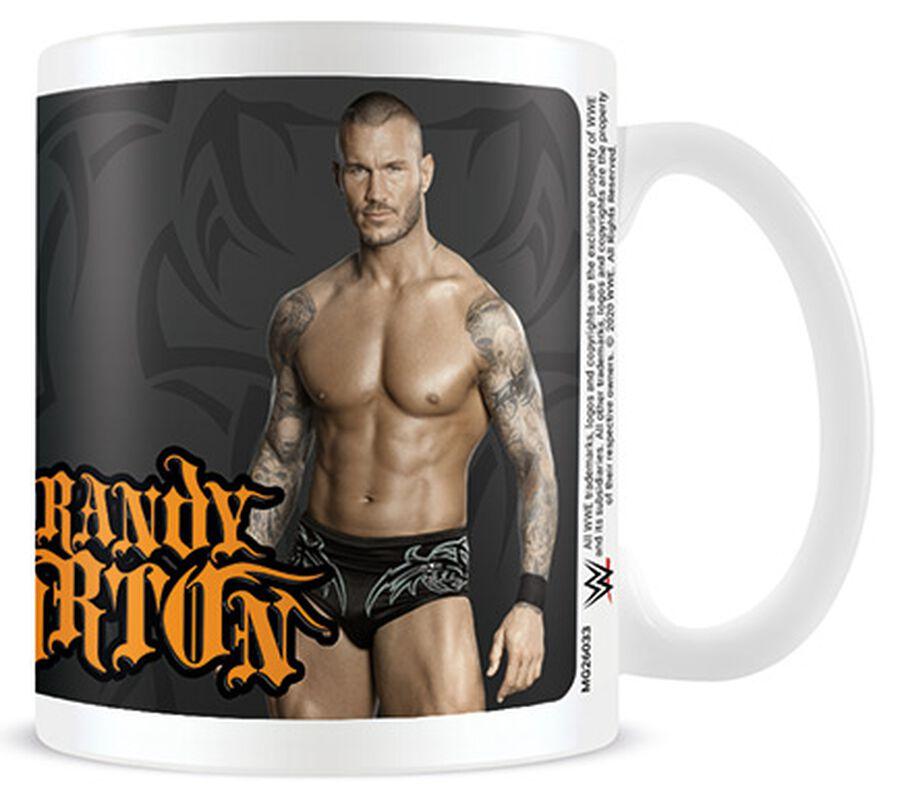 Randy Orton - RKO outta nowhere