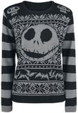 Jack Skellington Christmas Sweater