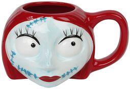 Sally - 3D Mug