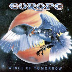 Wings of tomorrow