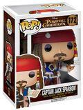 Captain Jack Sparrow Vinyl Figure 172
