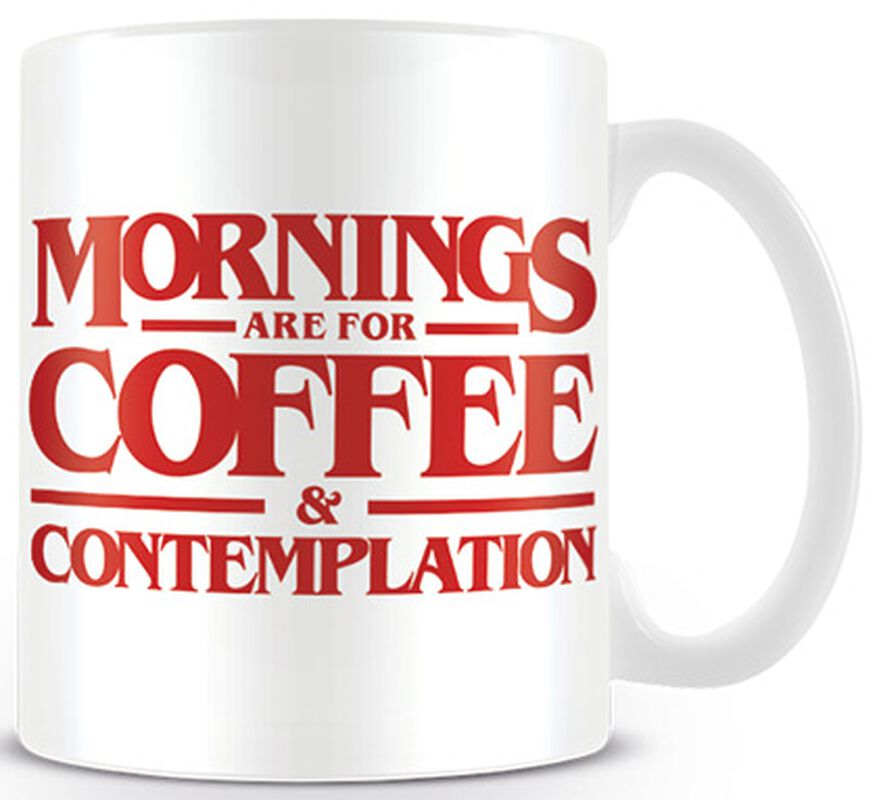 Coffee and Contemplation