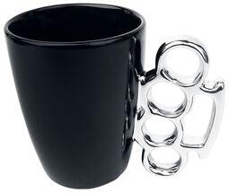 Design Mug Knuckleduster