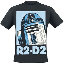 Episode 4 - A New Hope - R2D2