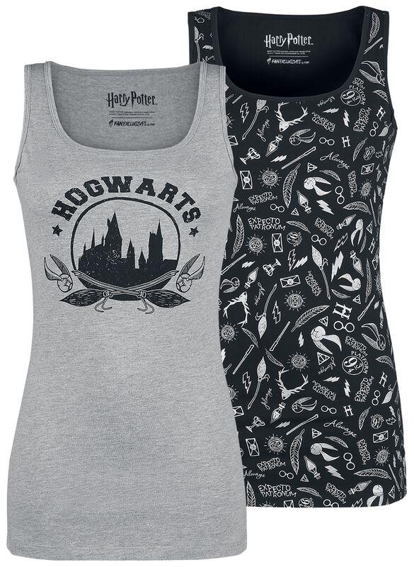Patronus - Hogwarts