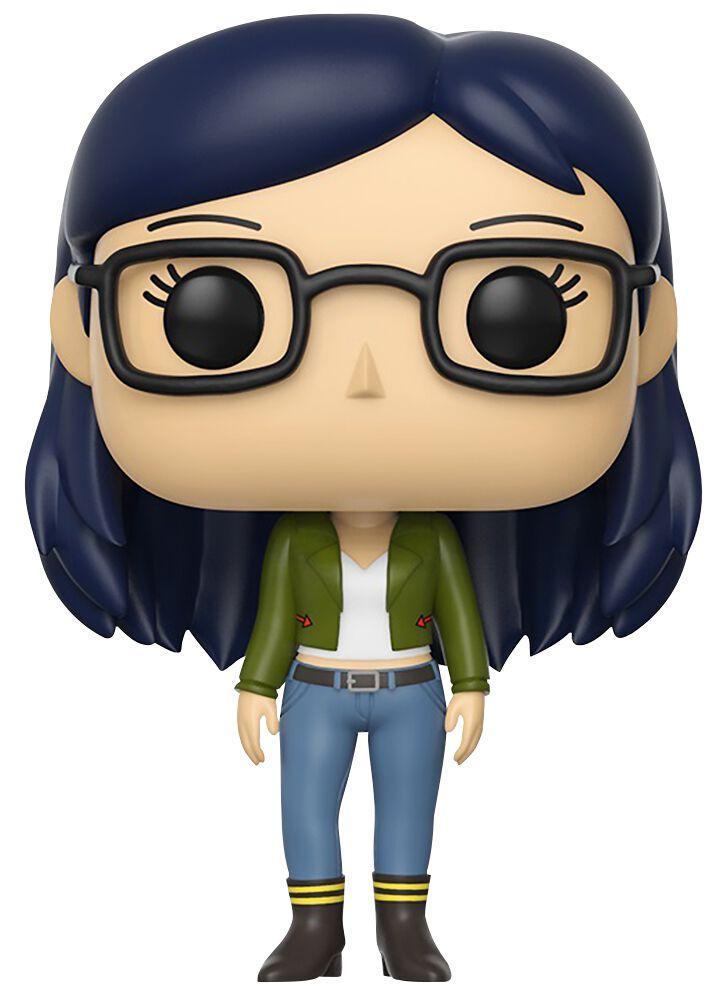 Diane Nguyen Vinyl Figure 229