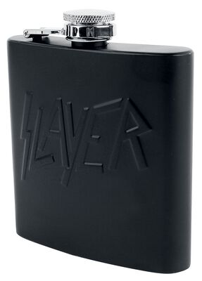 Logo - Hip Flask