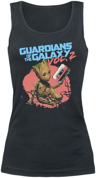 2 - Groot Tape Top 2 recensioni Tutti i prodotti: Guardiani della Galassia
