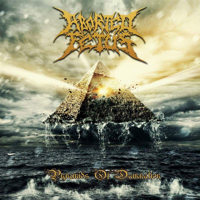 Pyramids of damnation