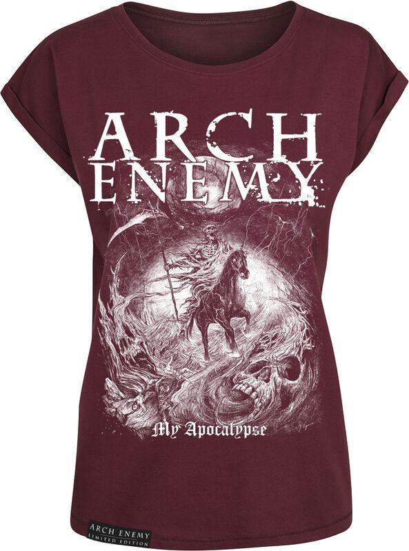 My Apocalypse - Limited edition