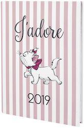 Marie - 2019 A5 Diary