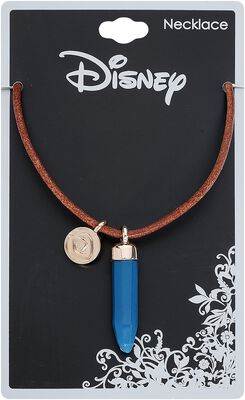 Atlantis (Disney Classics) Replica Kida Necklace