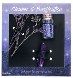 Tree of Life Potion Set