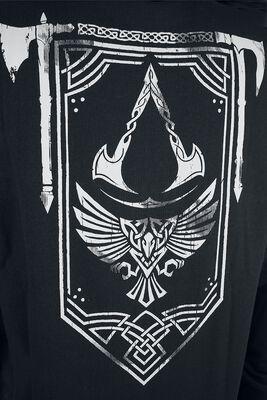 Valhalla - Crest