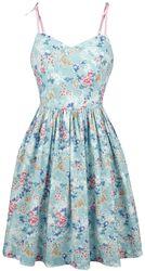 Sakura Mid Dress