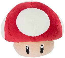 Mario Kart - Super Mushroom (Club Mocchi-Mocchi)